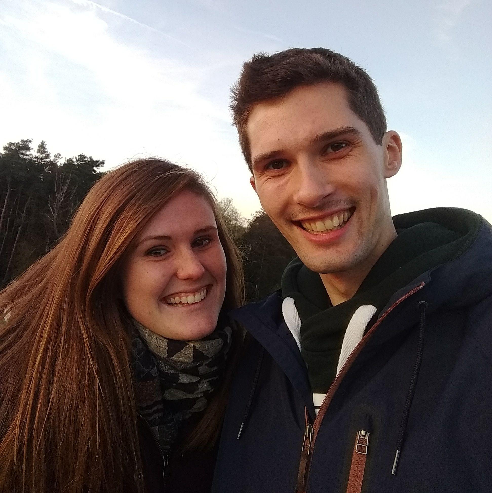 Mr & Mrs Chittenden