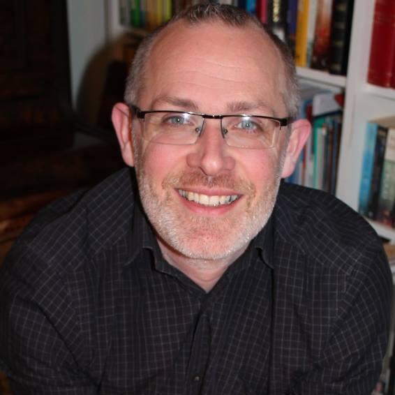 Jon Hobbs – Church Minister